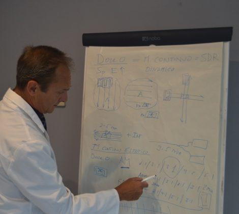 Foto Dr. Carlos Udina formación